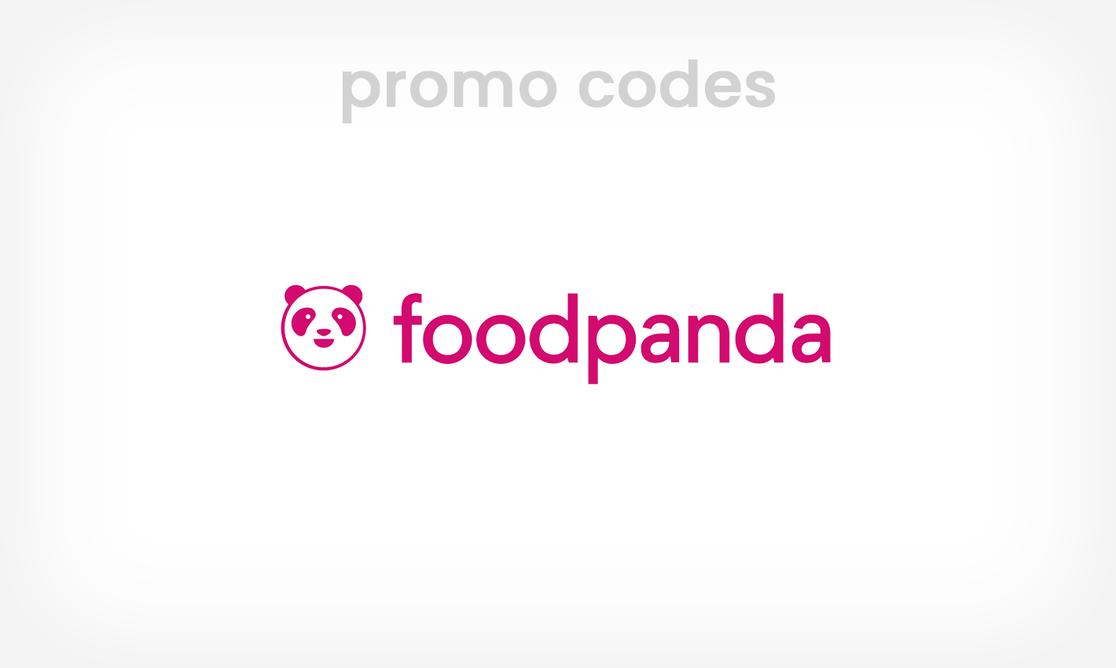 Foodpanda Promo Codes